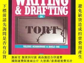 二手書博民逛書店OPINION罕見WRITING AND DRAFTING IN TORTY24040 valerie bea