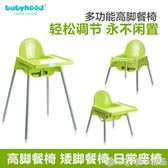 兒童小椅子靠背嬰兒餐椅吃飯小孩多功能寶寶餐桌椅兒童椅凳靠背qm    橙子精品