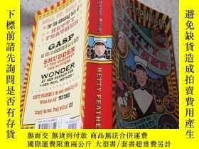 二手書博民逛書店Hetty罕見Feather異羽Y200392