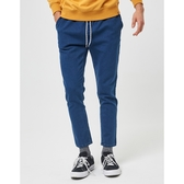 CACO-彈性針織牛仔褲(二色)-男【UAR064】