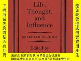 二手書博民逛書店Joseph罕見De Maistre s Life, Thought, And InfluenceY25556