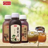 【康健生機】青草茶飲(24入/箱)