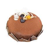 【上城蛋糕】生日蛋糕 限自取 上城黑森林 8吋 巧克力蛋糕 黑森林蛋糕 多層次巧克力