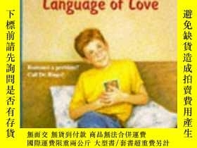 二手書博民逛書店Bingo罕見Brown And The Language Of LoveY364682 Byars, Bet