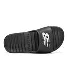 New Balance 黑色休閒涼拖童鞋-NO.YT100BK