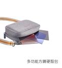 【EC數位】SUNPOWER 多功能濾鏡收納包 濾鏡袋 鏡片收納 濾鏡支架收納 收納袋 可裝6片 防潑水