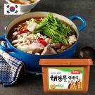 韓國 Haechandle 味噌醬(傳統大醬) 500g【特價】★beauty pie★