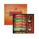 金門 聖祖貢糖 情綿禮盒x3組
