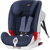 【愛吾兒】Britax ADVANSAFIX  SICT 百變旗艦型 ISO 成長型汽車安全座椅 月光藍
