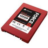 海盜船 固態硬碟 【CSSD-F120GBGT-BK】 GT 120GB SATA3 6Gb每秒 SSD 新風尚潮流