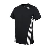 ADIDAS 男短袖T恤(亞規 吸濕排汗 慢跑 路跑 愛迪達 上衣≡體院≡ GM0655