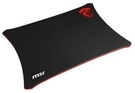 MSI Sistorm GAMING Mouse Pad 滑鼠墊 專業級 3D 纖維表面防潑水