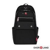 OVERLAND - 美式十字軍 - 搜查官單肩機能後背包 - 3180