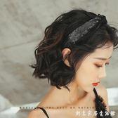 More Acc發箍女網紅韓國簡約時尚寬邊壓發卡發帶超仙發飾成人頭箍 創新家居生活館