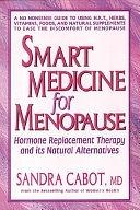 二手書《Smart Medicine for Menopause: Hormone Replacement Therapy and Its Natural Alternatives》 R2Y 0895296284