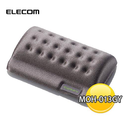 ELECOM COMFY 舒壓滑鼠墊II MOH-013GY