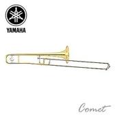 【小新的樂器館】次中音長號 YAMAHA YSL354E  【YAMAHA樂器/次中音長號/YSL-354】