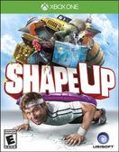 X1 Shape Up 健身趣(美版代購)
