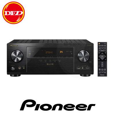 先鋒 PIONEER VSX-LX302 7.2聲道AV環繞擴大機 3D環繞效果 公司貨  VSXLX302