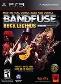 PS3 BandFuse:搖滾傳奇(美版代購)
