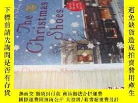 二手書博民逛書店英文原版罕見The Christmas Shoes (Christmas Hope Series #1)Y72