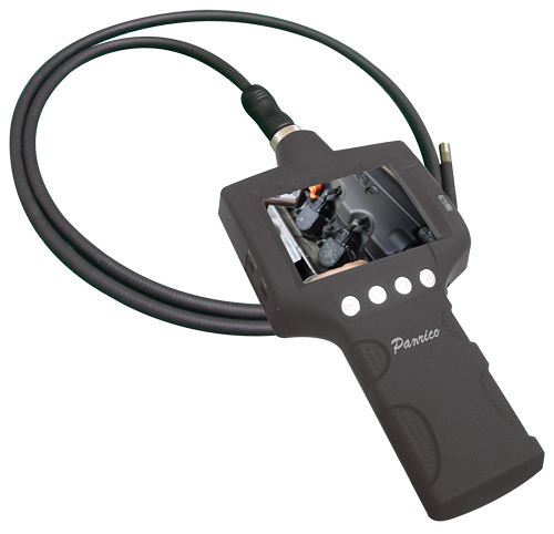 管道檢修工業內視鏡 孔內管路內視鏡檢修探測器 管路檢視內視鏡★30萬像素 ★ (PST-2488)