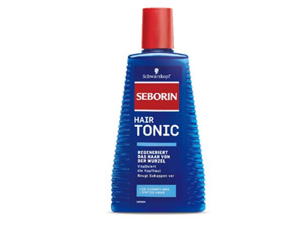施華蔻 Seborin 薑萃取頭髮液 300ml/瓶◆德瑞健康家◆