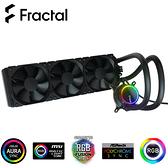 Fractal Design CELSIUS + S36 Dynamic RGB 一體式 水冷散熱器 FD-W-2-S3601