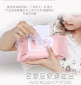 沐陽嬰兒濕巾寶寶新生手口專用濕紙巾80抽10大包裝特價家庭實惠裝 名購居家