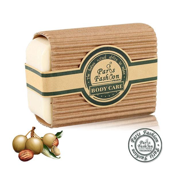 【Paris Fragrance巴黎香氛】乳油木精油手工皂150G