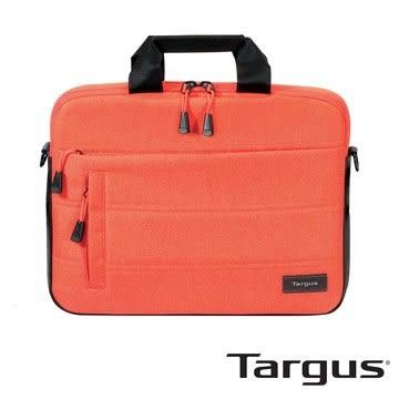 """[免運費] Targus TSS839 Groove X 13"""" 薄型側背包 (橘)"""
