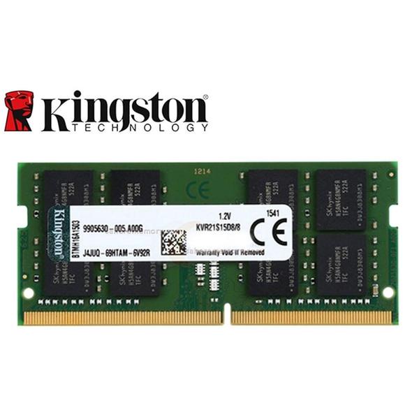 全新 金士頓 Kingston KVR26S19D8/16G 筆記型電腦 記憶體