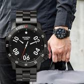 NIXON THE RANGER 軍事風格潮流腕錶 A506-001 熱賣中!