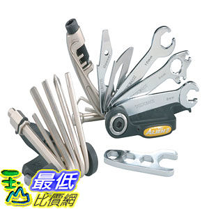 [103美國直購] 泰躍 Topeak Alien II 26-Function Bicycle Tool 自行車工具 $1607