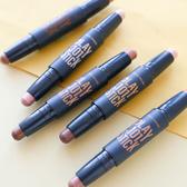 韓國 ETUDE HOUSE 3D維納斯雙頭修容筆(1.7g*2) 筆筆皆飾101炫彩百搭魔術棒 修飾 打亮 修容 腮紅