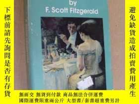 二手書博民逛書店The罕見Beautiful and Damned 品好未閱Y146810 Fitzgerald, F. Sc