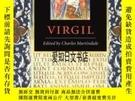 二手書博民逛書店【罕見】The Cambridge Companion To VirgilY175576 The Cambri