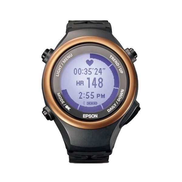 EPSON愛普生 PS600  心率有氧教練多功能錶 另有PS500