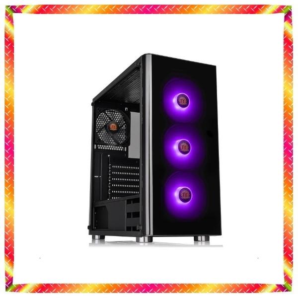 H370水冷式RGB超頻機 i7-9700KF+超頻記憶體+GTX1660S超顯