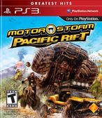 PS3 摩托風暴:完整版(美版代購)