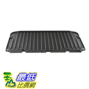 [美國直購] Cuisinart parts GR-4NRGP Reversible grill/griddle plate (GR-4N 燒烤器適用) 配件 零件