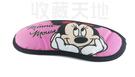 【收藏天地】創意小物*迪士尼可愛眼罩-米妮Minnie / 生活用品 禮物 出國
