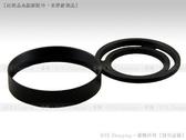 EGE 一番購】FUJIFILM X10專用遮光罩 無暗角,相容原廠LH-X10【X10專用含遮光罩和接環 】