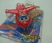 妮好快樂韓國直送_ 卡通超級飛俠SUPER WINGS 哨子玩具杰特