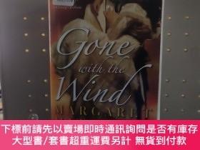 二手書博民逛書店9781416548942罕見Gone with the Wind飄 亂世佳人 英文原版Y189402 Mar