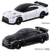 TOMICA 多美小汽車NO.078 日產GT-R NISMO 2020+初回(2台一起賣)_TM078A4+TM078-C3