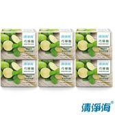 清淨海 巧檸酸-食品等級檸檬酸 350g SM-SHH-CA0350x6入