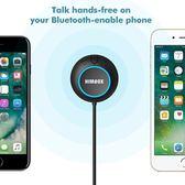 mp3汽車音響 美國iClever Himbox 藍牙接收器 藍芽音樂傳輸器 藍芽免持 發射器 aux BMW 福利品