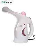 熱噴蒸臉儀器美容儀噴霧器家用補水洗臉器噴霧機納米蒸臉熱噴保濕 黛尼時尚精品