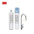 (合購特惠組)3M 3US-MAX-S01H強效型廚下生飲淨水系統 搭配F01H強效型廚下生飲淨水濾芯